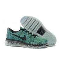 Men's Nike Air Max 2014 Flyknit Authentic
