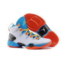 "Air Jordans XX8 SE ""OKC Home"" PE For Sale"