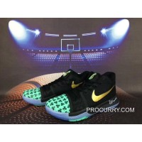Nike Kyrie 3 Mens Shoes Celtics For Sale