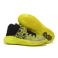Nike Kyrie 2 Yellow/Volt-Black Cheap