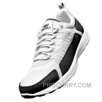 Supra Owen Mens Running White Black