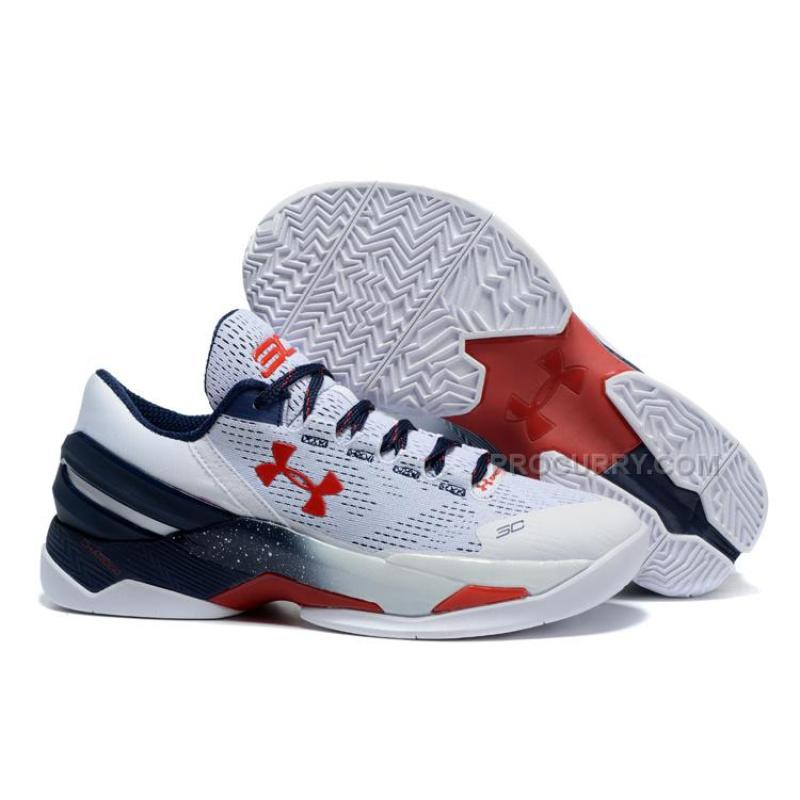 Discount Under Armour Curry 2 Low